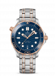 DIVER 300M OMEGA CO‑AXIAL MASTER CHRONOMETER 42 MM 210.20.42.20.03.002 AGGIUNGERE ALLA WISHLIST