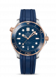 seamaster Seamaster DIVER 300M OMEGA CO‑AXIAL MASTER CHRONOMETER 42 MM