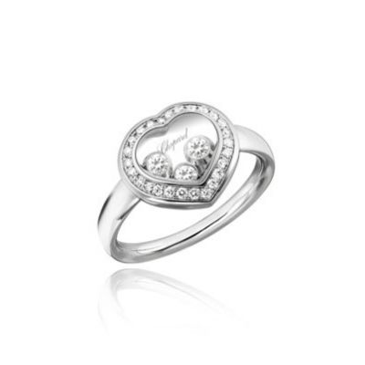 HAPPY DIAMONDS ICONS WOMEN'S RING