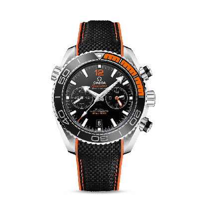 PLANET OCEAN 600M OMEGA CO‑AXIAL MASTER CHRONOMETER CHRONOGRAPH 45,5 MM