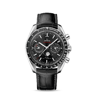MOONWATCH OMEGA CO‑AXIAL MASTER CHRONOMETER MOONPHASE CHRONOGRAPH 44,25 MM