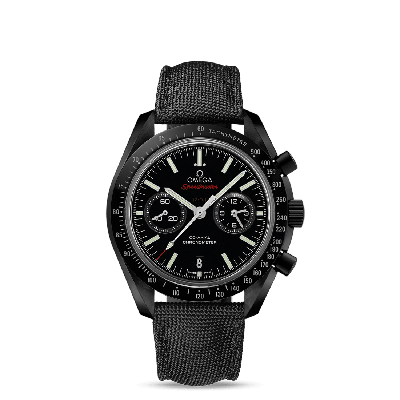 MOONWATCH OMEGA CO‑AXIAL CHRONOGRAPH 44,25 MM