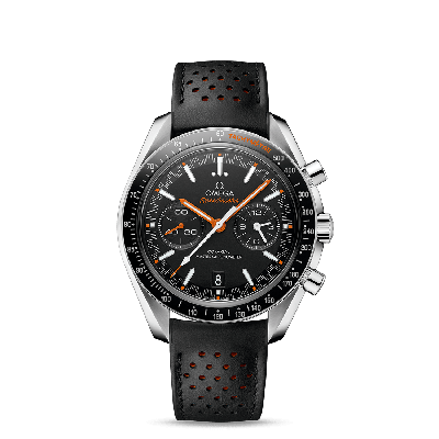 RACING OMEGA CO‑AXIAL MASTER CHRONOMETER CHRONOGRAPH 44,25 MM