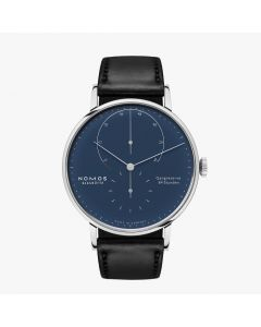 NOMOS Glashutte LAMBDA – 175 YEARS WATCHMAKING GLASHÜTTE