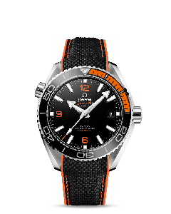 PLANET OCEAN 600M OMEGA CO‑AXIAL MASTER CHRONOMETER 43,5 MM