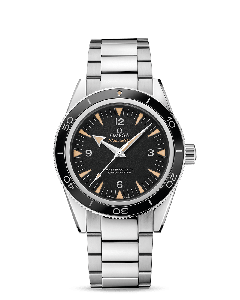 SEAMASTER 300 OMEGA MASTER CO‑AXIAL 41 MM