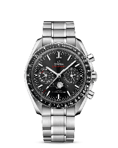 MOONWATCH OMEGA CO‑AXIAL MASTER CHRONOMETER MOONPHASE CHRONOGRAPH 44,25 MM ACC/ACC