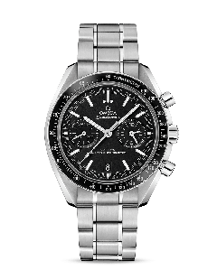 RACING OMEGA CO‑AXIAL MASTER CHRONOMETER CHRONOGRAPH 44,25 MM ACC/ACC
