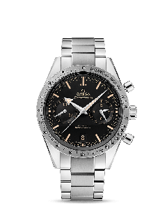 SPEEDMASTER '57 OMEGA CO‑AXIAL CHRONOGRAPH 41,5 MM